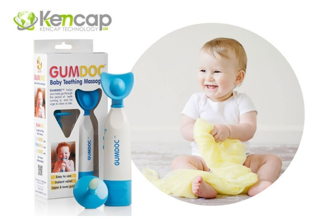 Teether For 2 Year Old